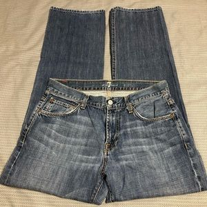 Seven For All Mankind Austyn Jeans 32 x 32